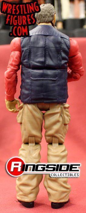 Adrian neville action figure