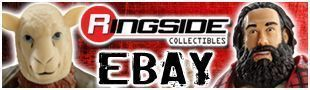 Ringside Collectibles