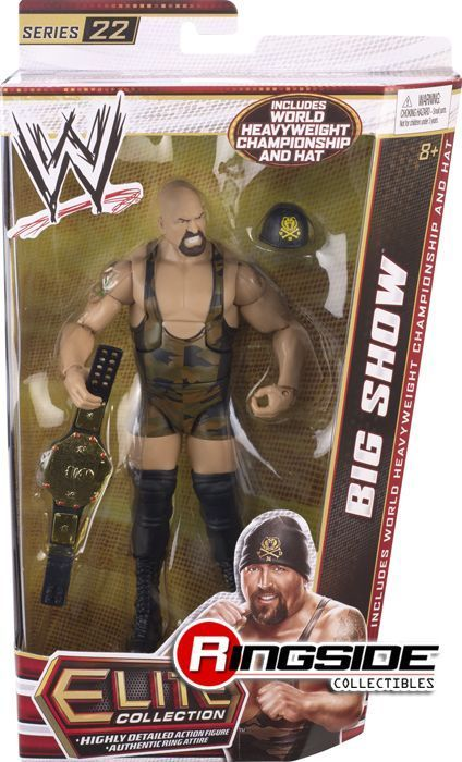 Wwe Toys Show 3