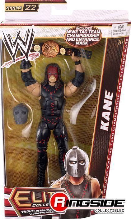 Wrestling Figure Toys 24