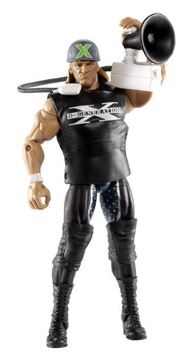 Triple H Wwe Best Pay Per View Elite Exclusive Toy Html