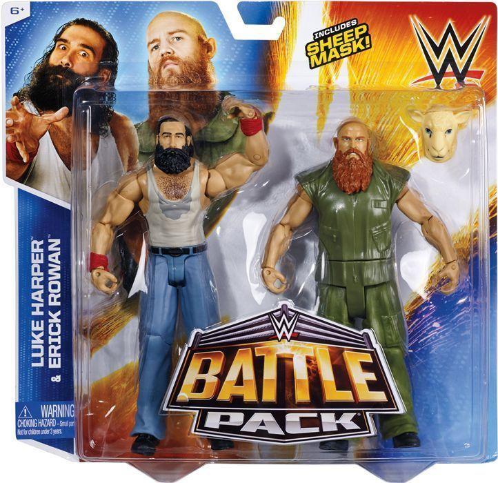 Battle Packs Toys 70