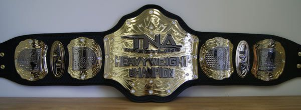 Tna World Title Tna World Title Declared